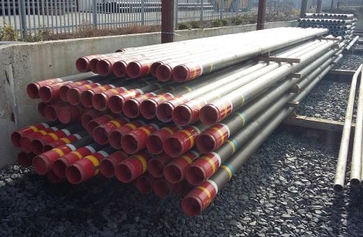 "7"" 13CR80 Casing For Sale"