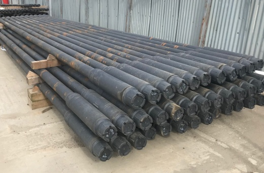 "5"" Heavy Weight Drill Pipe For Sale"